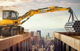 jcb contruction financing