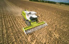 claas financing options