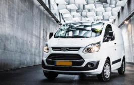 ford van finance