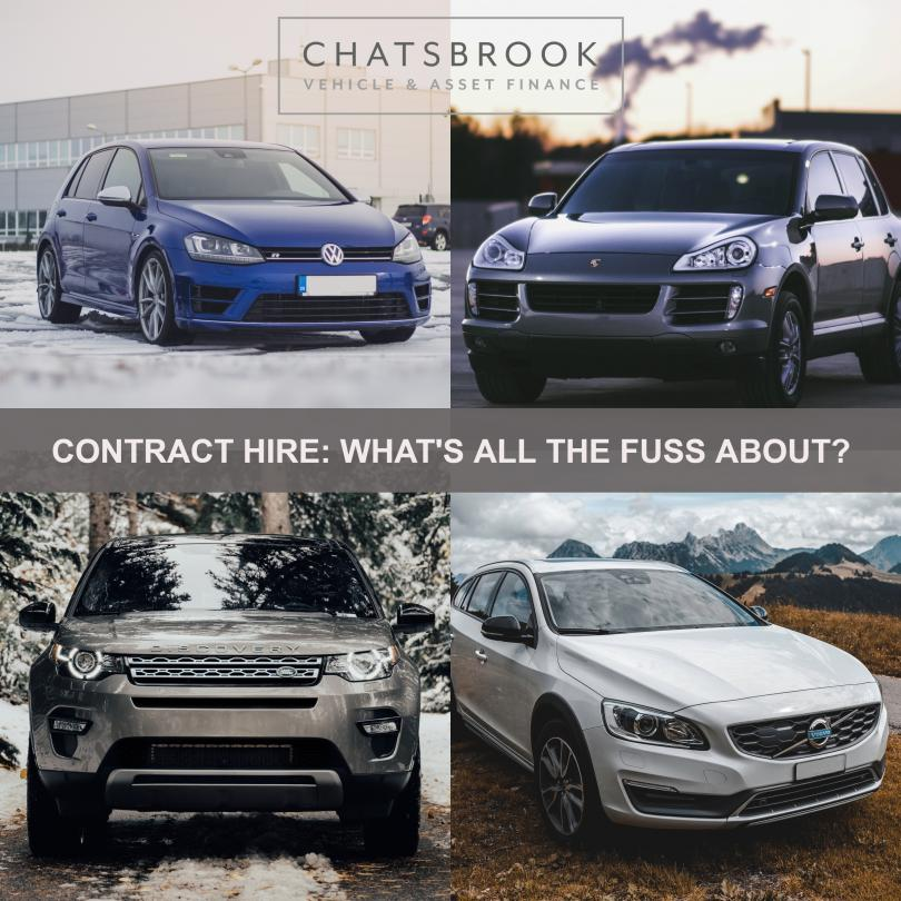 contract hire article main image